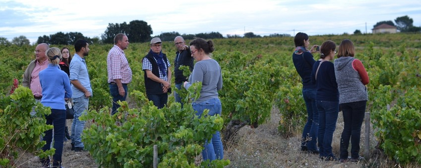agricole formation manche