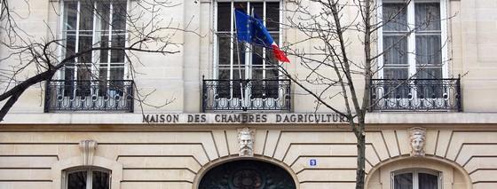 Apca instance nationale des chambres d 39 agriculture - Assemblee permanente des chambres d agriculture ...