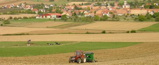 Projets De Territoires  Chambres DAgriculture