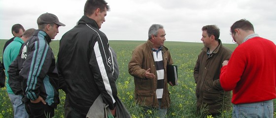 Formation continue agricole chambres d 39 agriculture - Formation chambre d agriculture ...