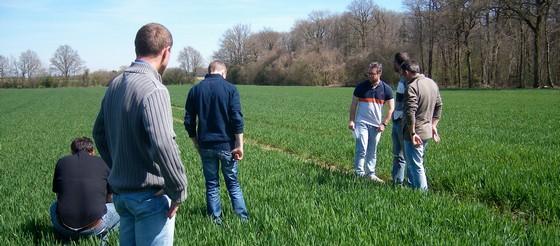 la formation professionnelle est un levier essentiel de dveloppement conomique et social respectueux de lenvironnement les chambres d agriculture