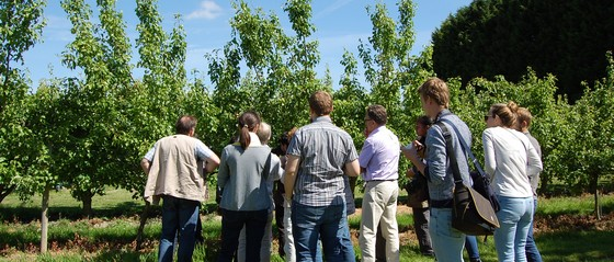 Ecophyto et les chambres d 39 agriculture chambres d 39 agriculture - Chambre d agriculture offre d emploi ...